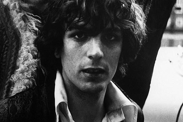 Syd Barrett Pink Floyd