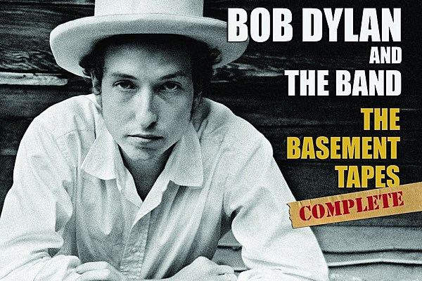 Listen To Bob Dylan's Cover Of 'Tupelo Blues' From 'The