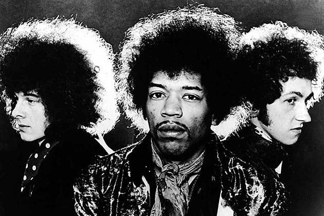 Jimi Hendrix: A True Legend of Music