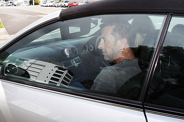 AC/DC's Phil Rudd Charged With Attempting to Hire a Hitman to Kill Two Men
