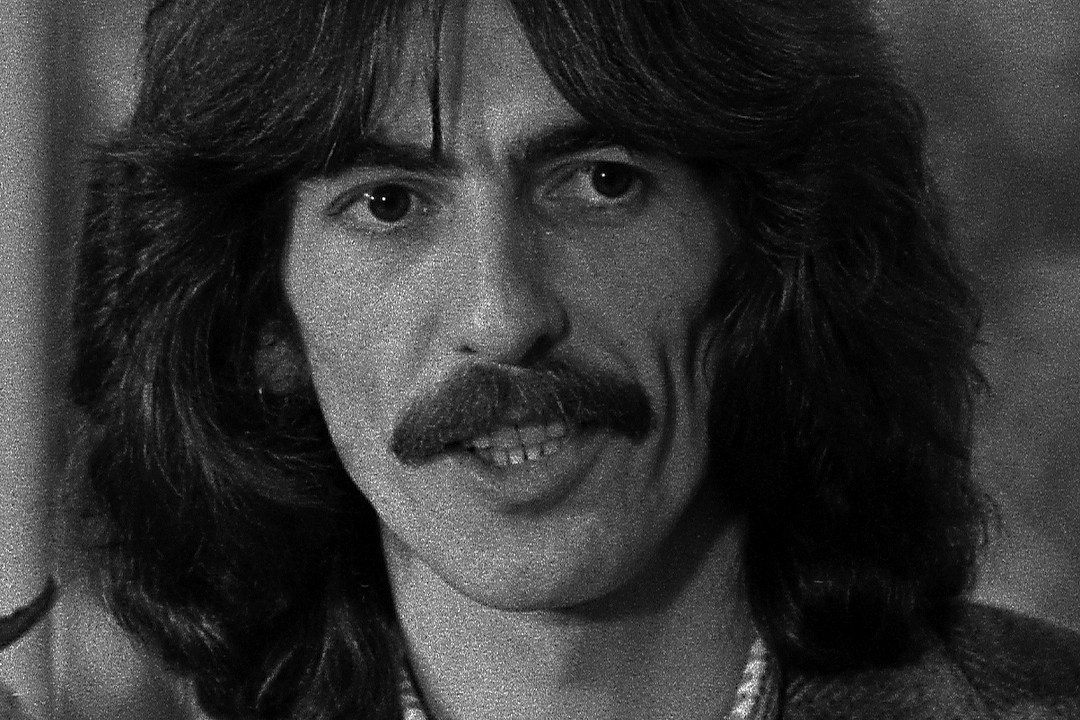 george harrison this is love