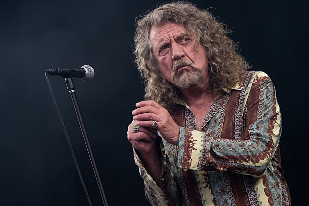 Led Zeppelin Whole Lotta Love Thank You