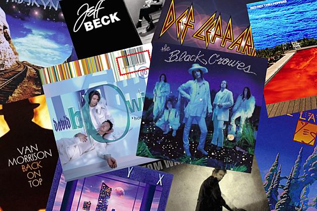 1999 Albums