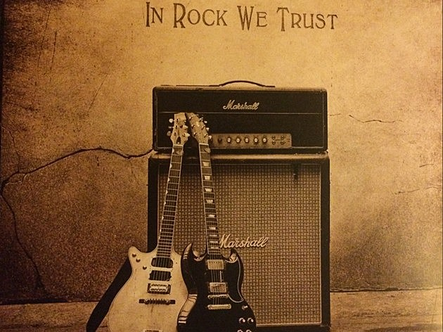 ac dc include two tributes to malcolm young in rock or bust art. Black Bedroom Furniture Sets. Home Design Ideas