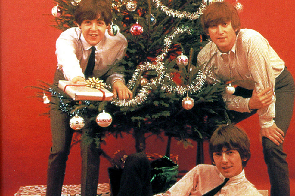 top 10 christmas songs - Classic Rock Christmas Songs