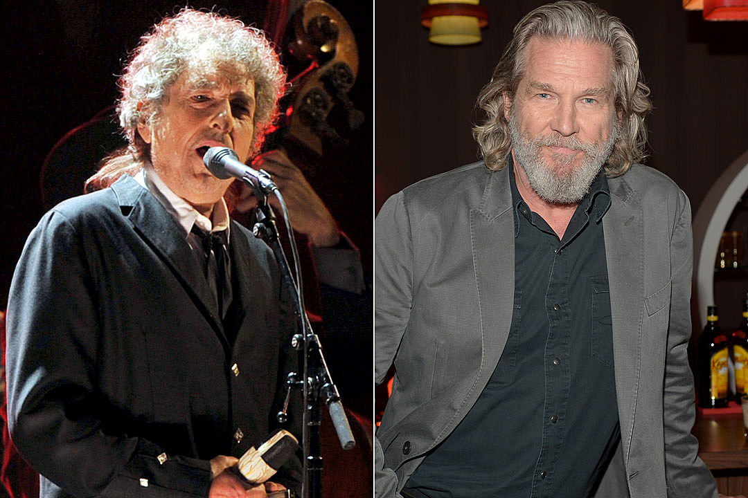 Bob Dylan Jeff Bridges