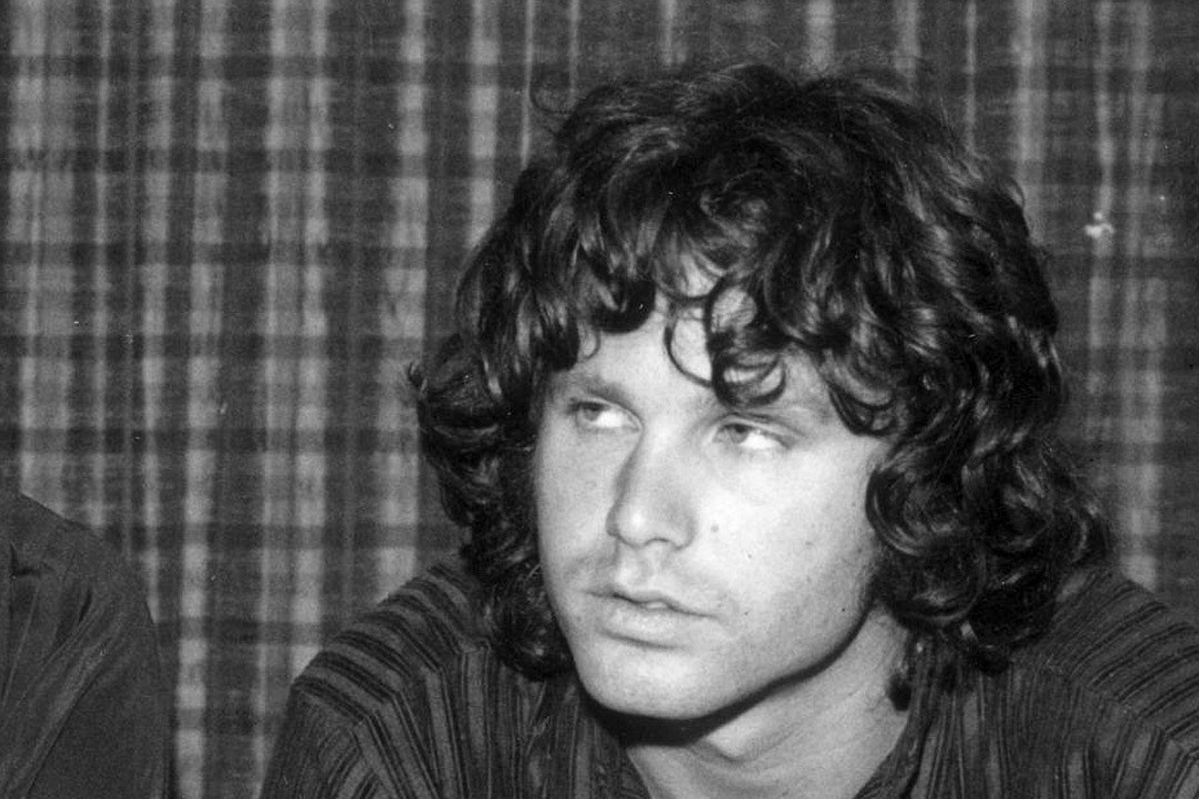 Years Ago Jim Morrison Disastrous Last Doors Show