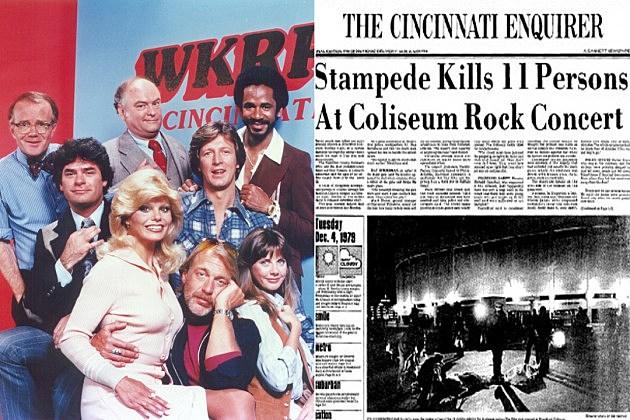 WKRP In Cincinnati Enquirer