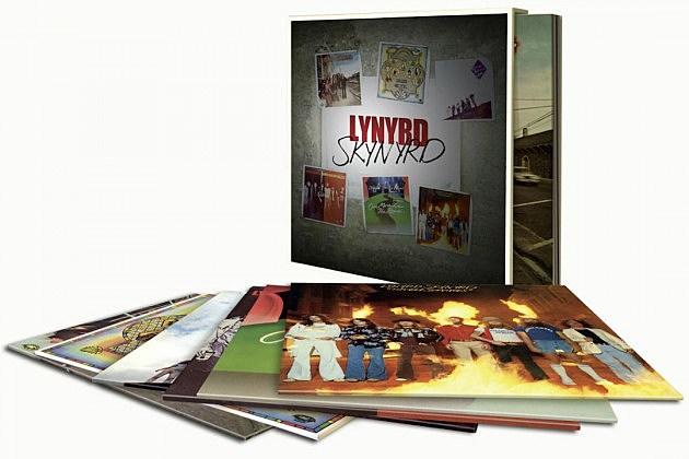 Lynyrd Skynyrd To Reissue First Six Albums On Vinyl