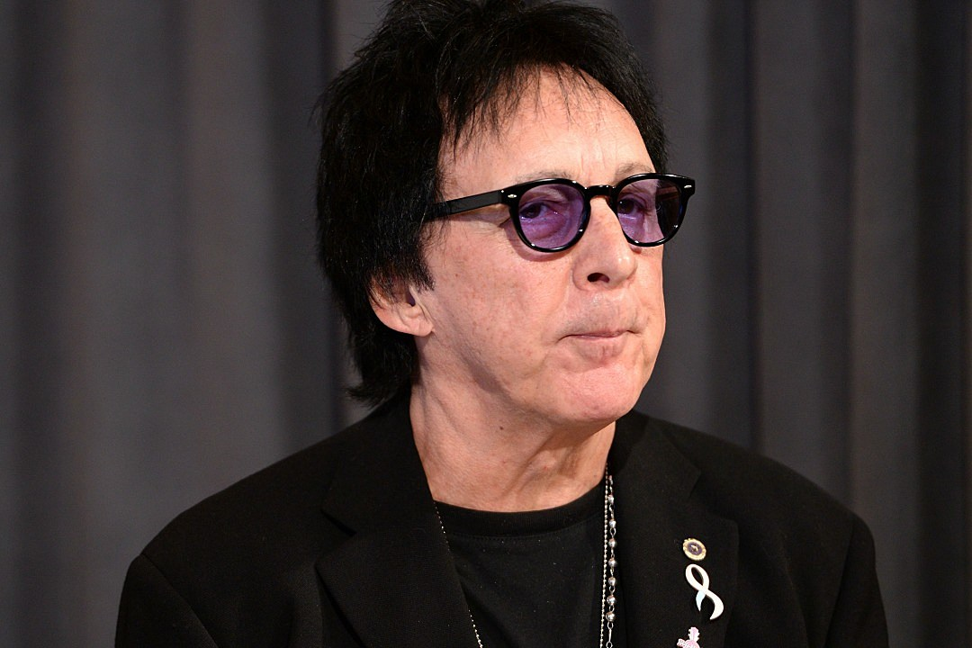 Peter Criss Says Rock and Roll Hall of Fame Was Right to Honor Only Original Kiss Members