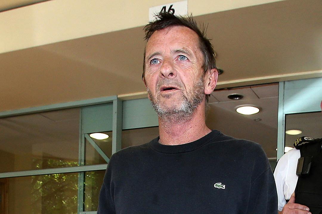 Phil Rudd S Accused Hitman Denies Original Police Story