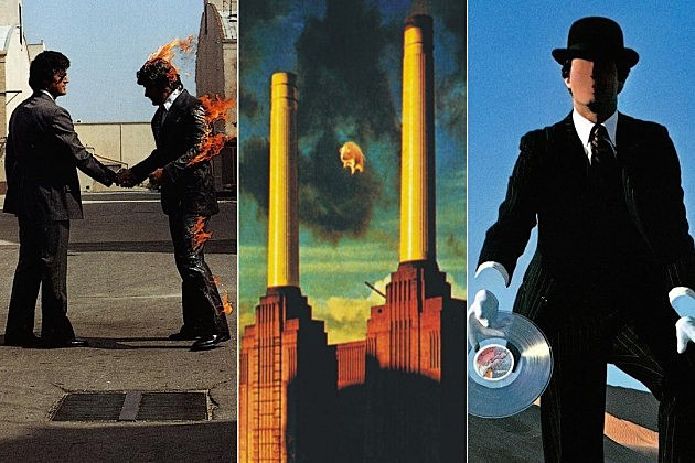 Meet the 'Other' Magician Behind Pink Floyd's Album Covers