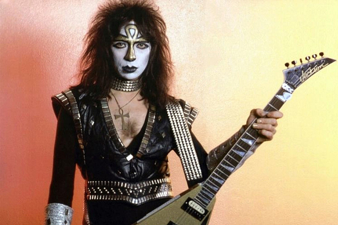 how tall is vinnie vincent
