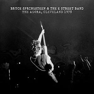 Bruce Springsteen Live at the Agora