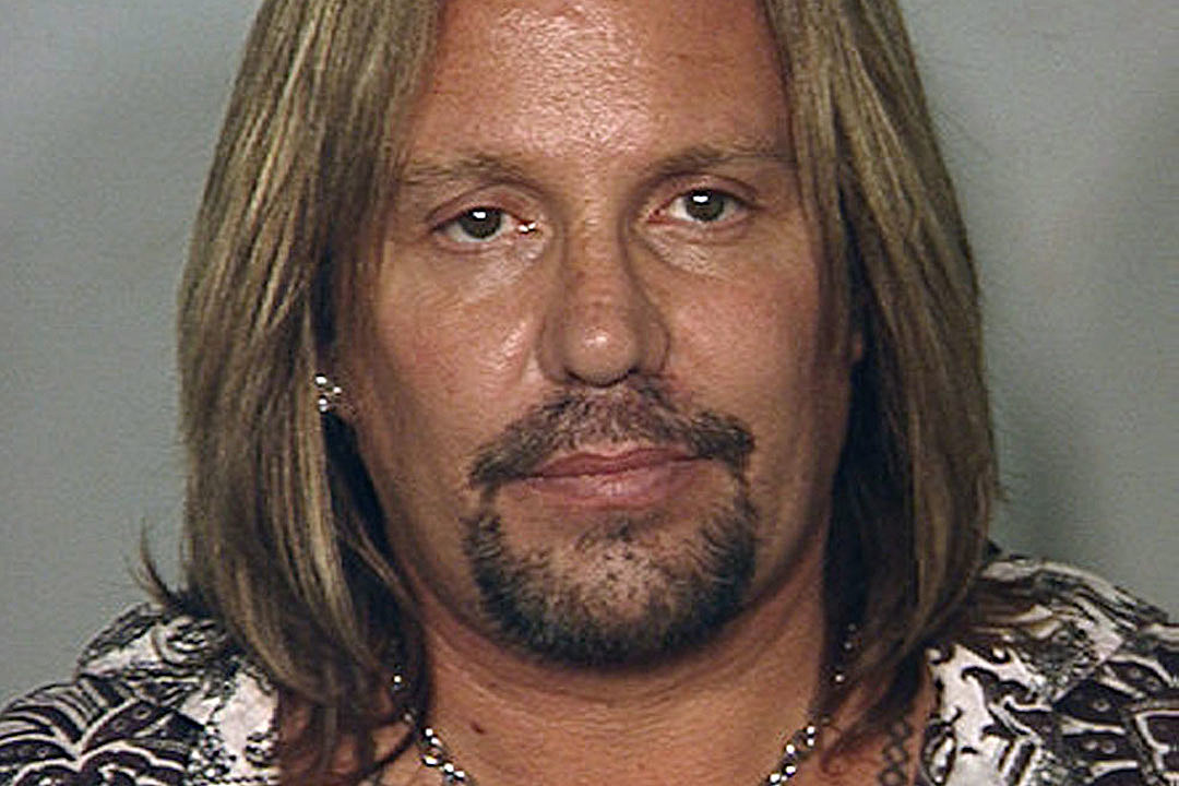 vince neil you're invited