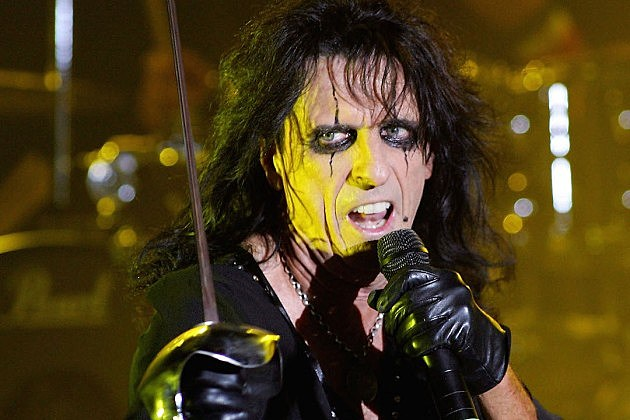 Alice Cooper, covers album