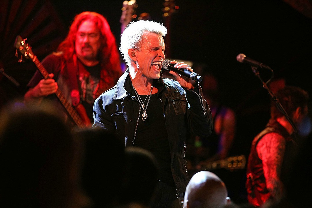 How billy idol reimagined himself on charmed life m4hsunfo