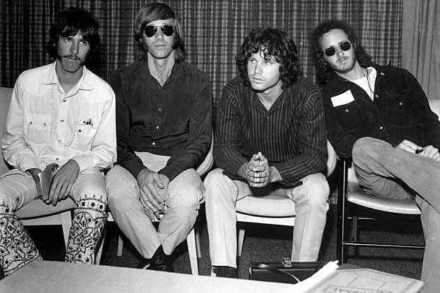 sc 1 st  Ultimate Classic Rock & 10 Worst Doors Songs