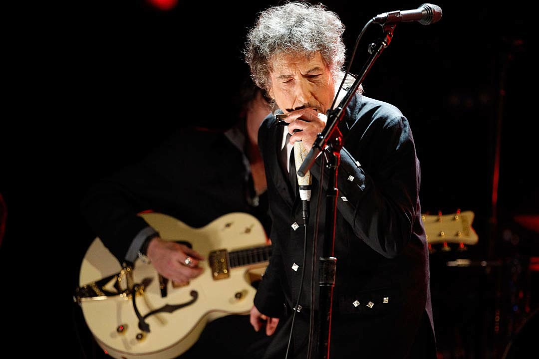 Listen to Bob Dylan's 'My One and Only Love' From Upcoming 'Triplicate' Album