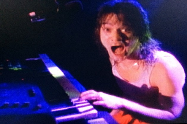 Eddie Van Halen Keyboard Songs
