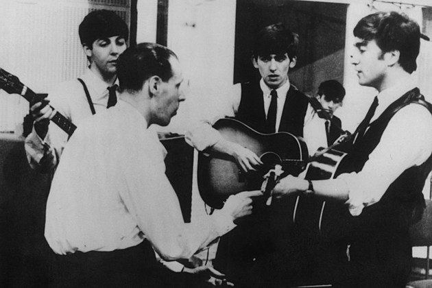 Studio Beatles