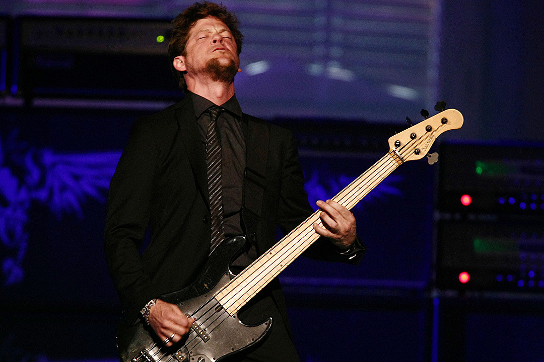 What Jason Newsted Has Done Since Leaving Metallica