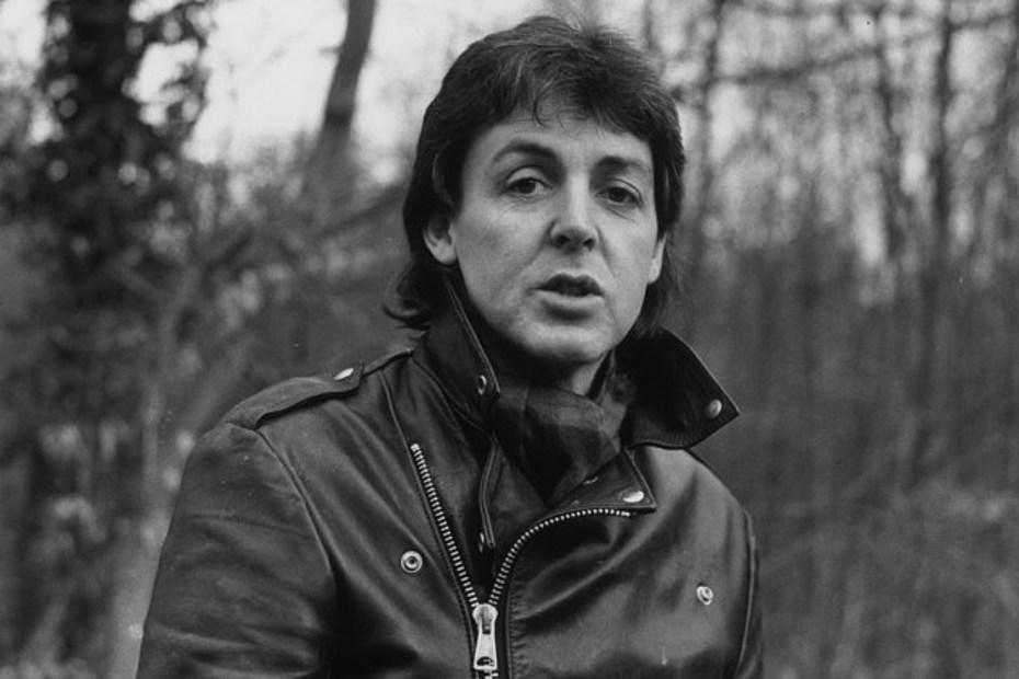 Resultado de imagen de Paul McCartney