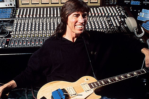 Tom Scholz Is Furious About The New Vinyl Version Of
