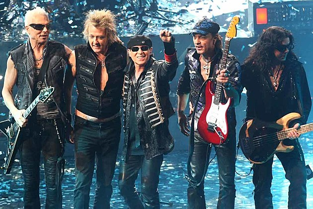 Mit Crazy Vegas zum Sting Konzert in Norwegen