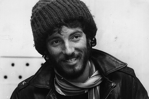 The Day Bruce Springsteen Launched the 'Born to Run' Tour