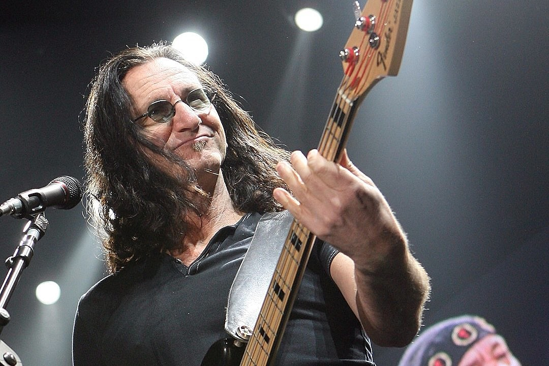 geddy lee wiki