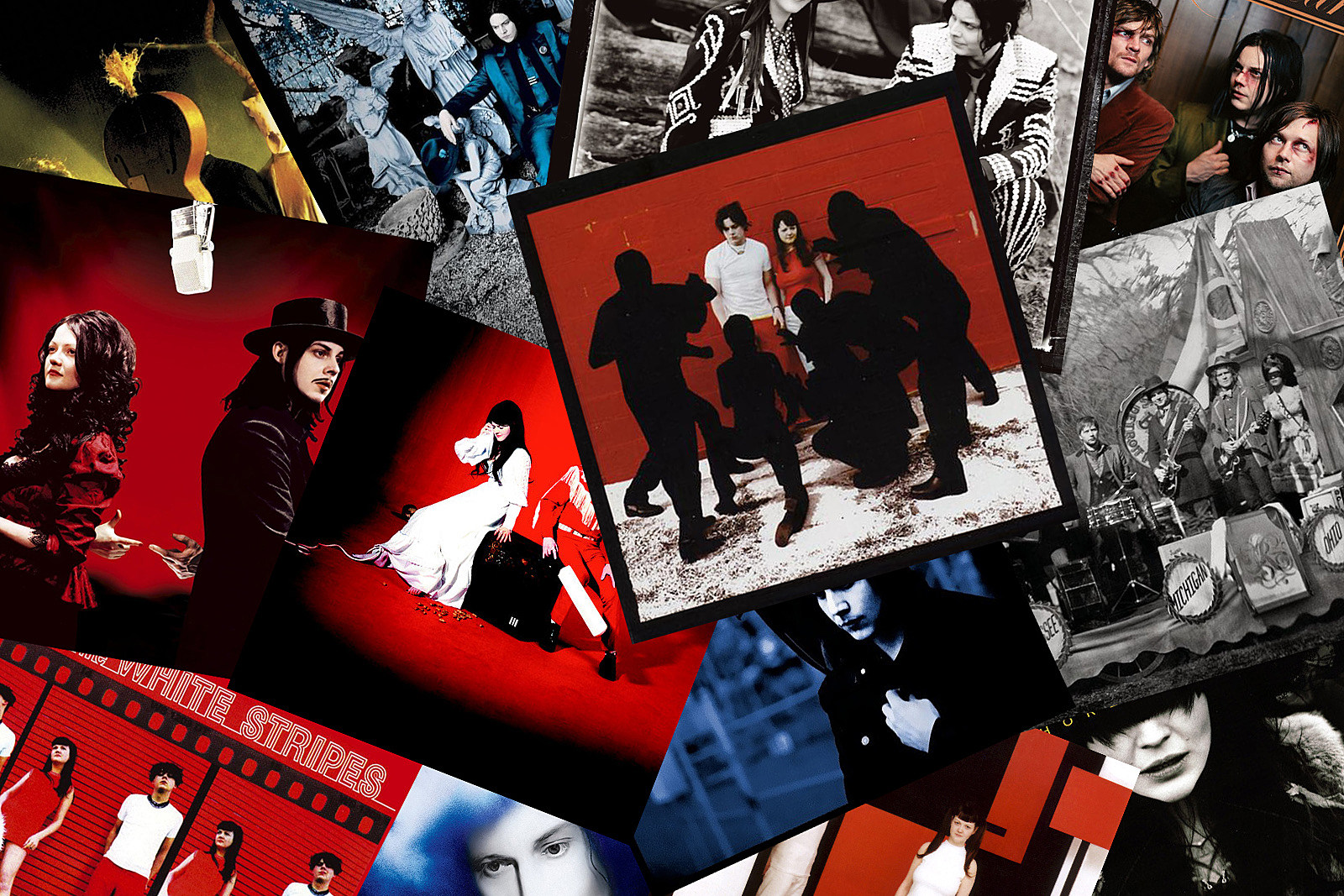 Jack White Albums Ranked Worst to Best