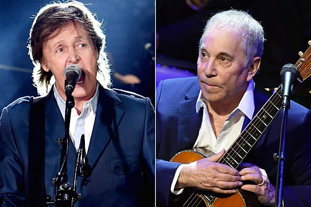 paul mccartney paul simon other classic rockers to appear on 39 saturday night live. Black Bedroom Furniture Sets. Home Design Ideas