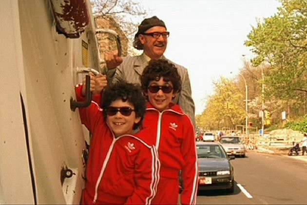 The Royal Tenenbaums Wes Anderson