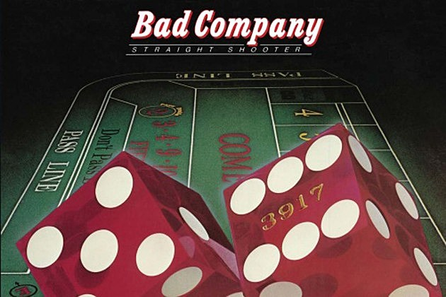bad company 39 s first two albums to be reissued with bonus tracks. Black Bedroom Furniture Sets. Home Design Ideas
