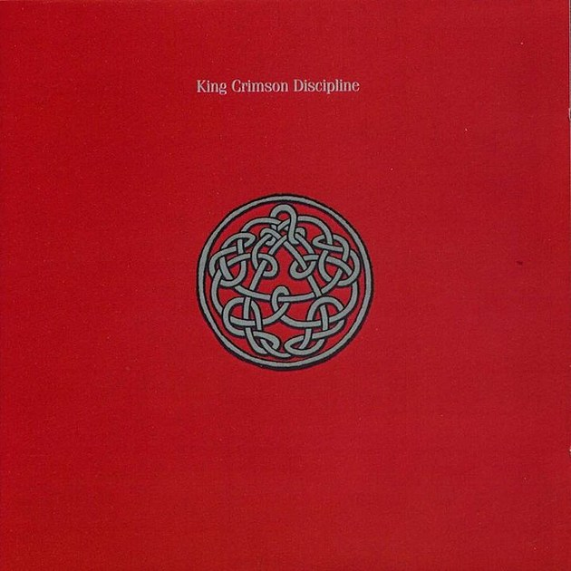 King Album Years And Years 41 Years Ago King Crimson