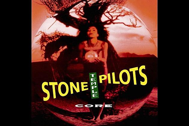 Stone Temple Pilots Vasoline