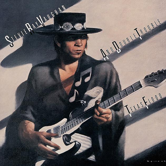 Resultado de imagen de Stevie Ray Vaughan