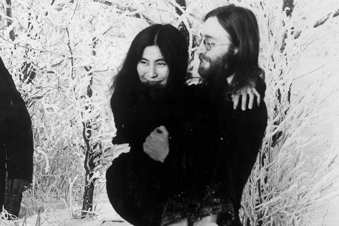 The Day John Lennon And Yoko Ono Announced Sex Change Plans
