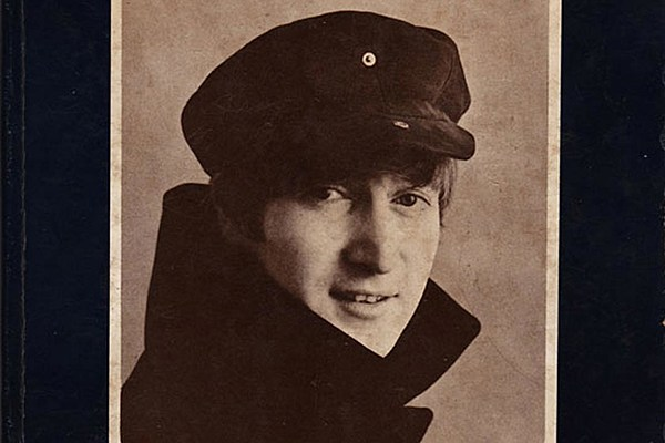 Line Drawing John Lennon : Revisiting john lennon s first book in his own write