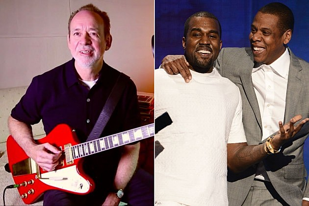 Phil Manzanera Owed 'Six Figures Plus' for Kanye West and Jay-Z Sample