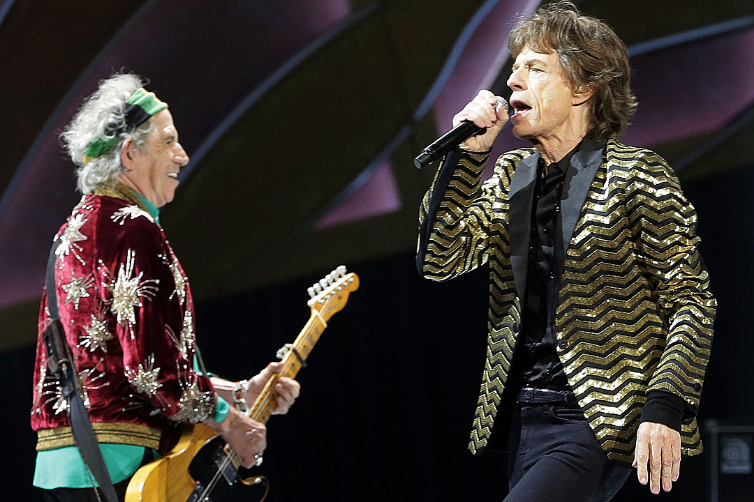 rolling stones expected to announce 2015 tour on thursday. Black Bedroom Furniture Sets. Home Design Ideas