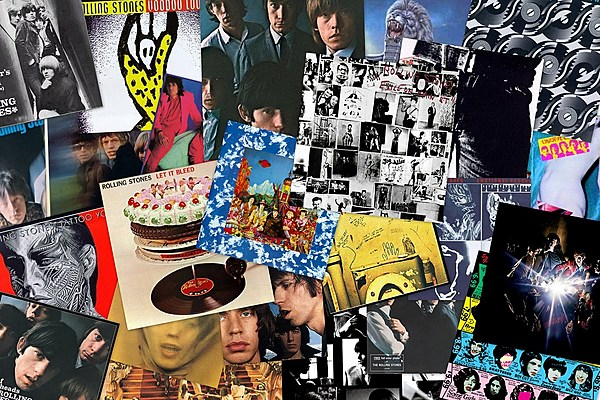 Rolling Stones Albums, Ranked Worst to Best Rolling Stones Discography