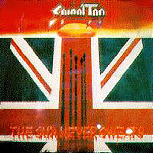 Spinal Tap The Sun Never Sweats