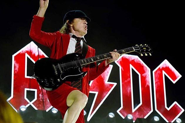 AC/DC Coachella 2015