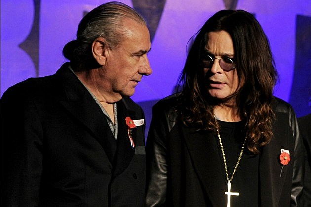 Bill Ward Says He Volunteered to Fire Ozzy Osbourne From ...