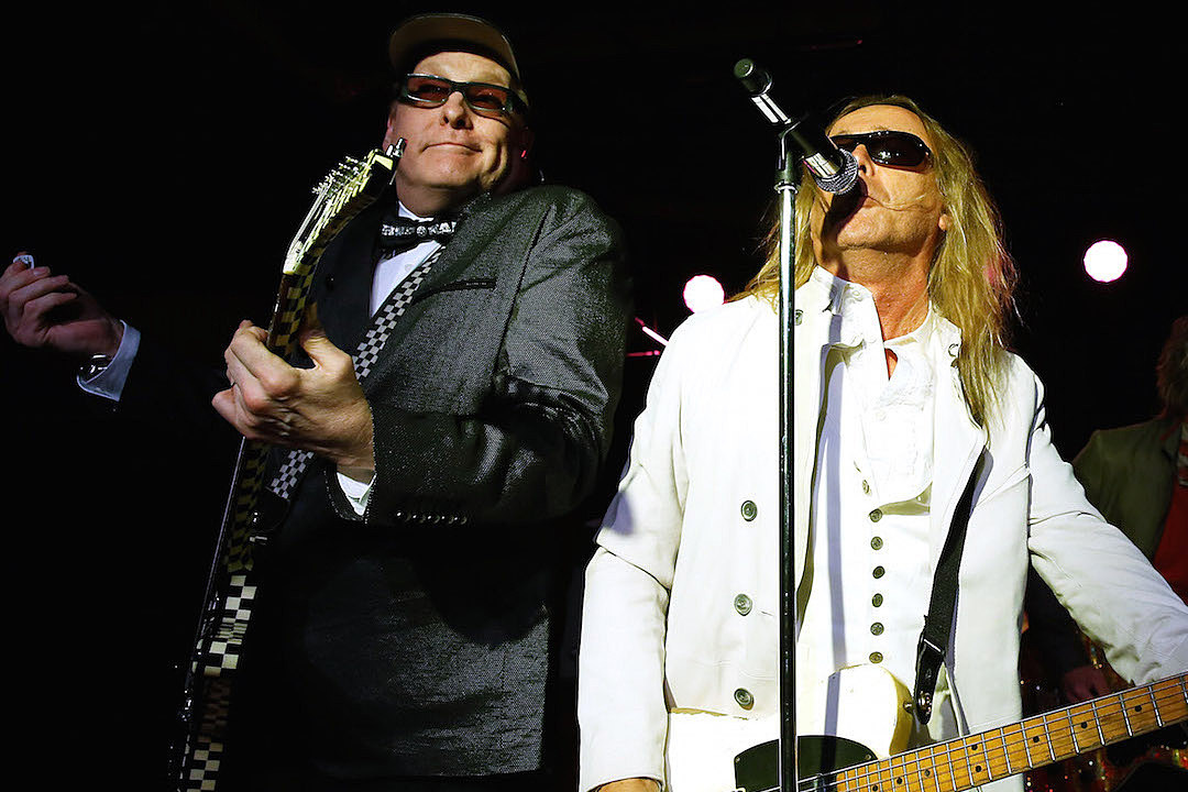 Listen to First Single From Cheap Trick
