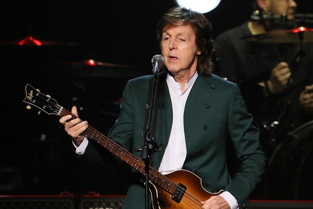 Revisiting Paul McCartneys Second Solo Album McCartney II