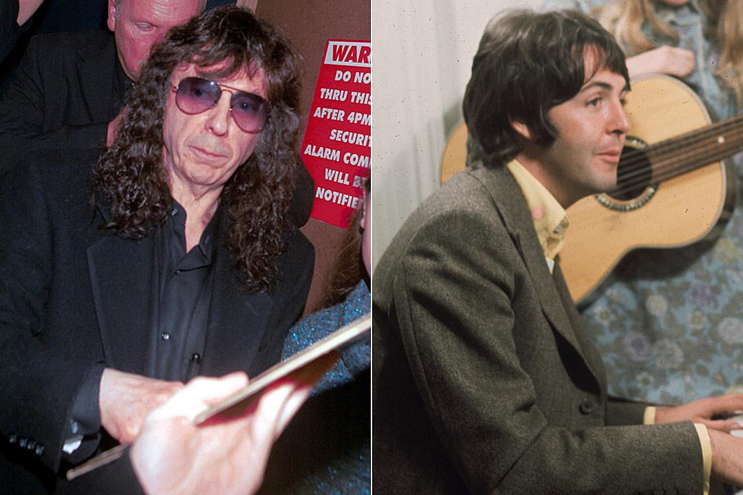 Phil Spector Beatles