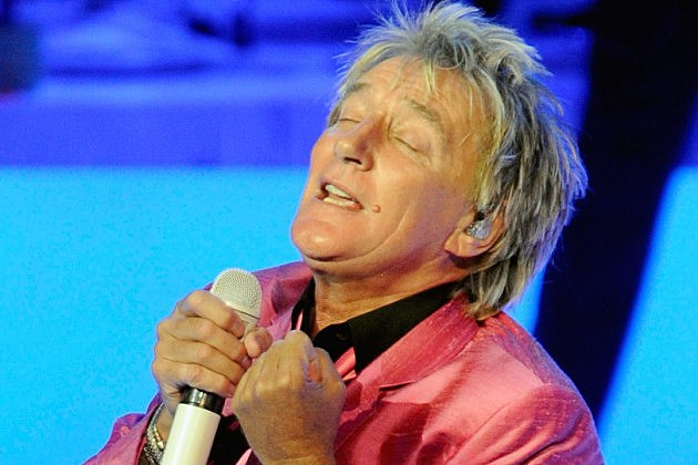 Rod Stewart's Kids Are Getting Their Own Reality Show